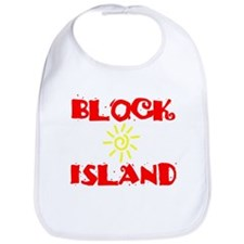 BLOCK ISLAND III Bib