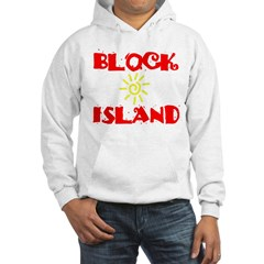 BLOCK ISLAND III Hoodie