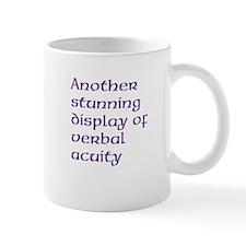 Eli Quote Mug
