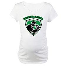 Ireland rugby player Shirt