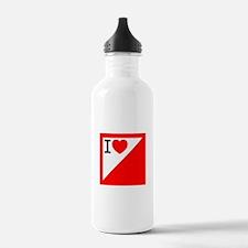 Orienteering Water Bottle