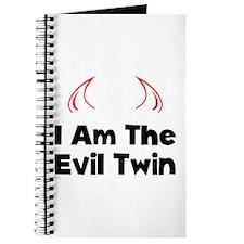Evil Twin Journal