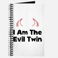 Evil Twin Journal