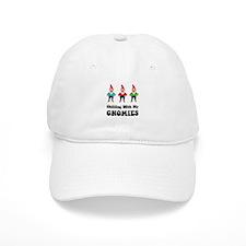Gnomies Baseball Cap