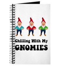 Gnomies Journal