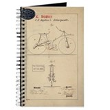 Patents Journals & Spiral Notebooks