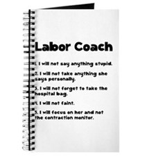Labor Coach Journal