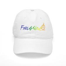 """""""FabUUlous"""" Baseball Cap"""
