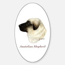 Anatolian Shepherd Decal