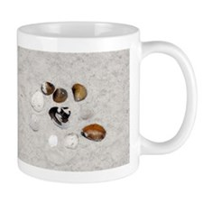 Seashells and Sand Mug