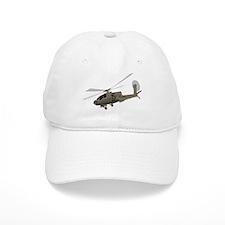 Apache AH-64 Baseball Cap