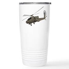 Apache AH-64 Travel Mug
