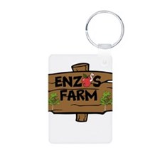 Enzos Farm Keychains
