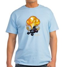 hellingoncolored T-Shirt
