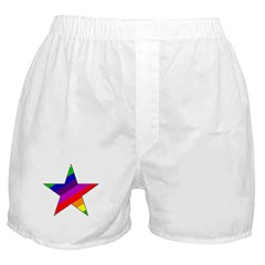 Star Bright Boxer Shorts