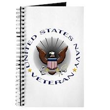 US Navy Veteran Eagle Journal