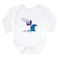 Gravity Wear - Windsurfing Baby Suit