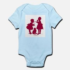 Taste It Silhouette Infant Bodysuit