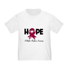 Hope Multiple Myeloma T