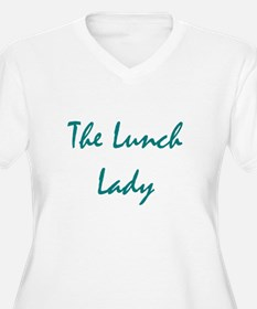 Funny Lunch lady T-Shirt