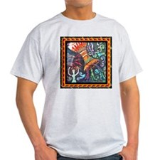 Drums Close Up T-Shirt