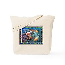 Drums<br> Tote Bag