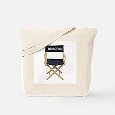 Director -  Tote Bag