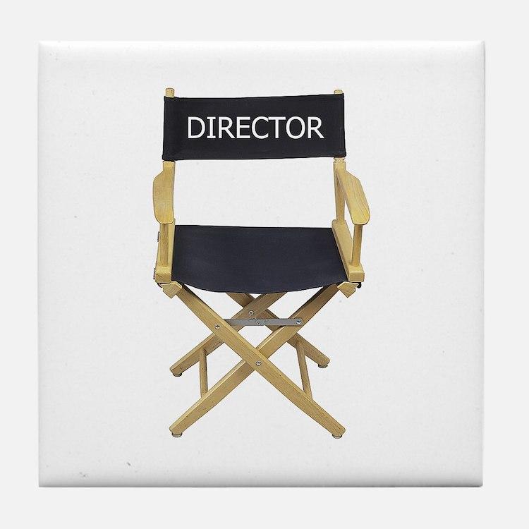 Director -  Tile Coaster