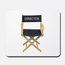 Director -  Mousepad