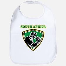 south africa rugby Bib