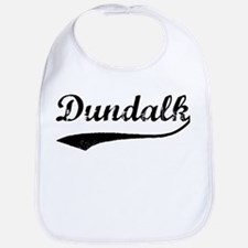Vintage Dundalk Bib