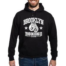 Brooklyn Boxing Hoodie