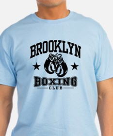 Brooklyn Boxing T-Shirt