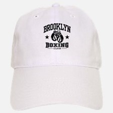Brooklyn Boxing Baseball Baseball Cap