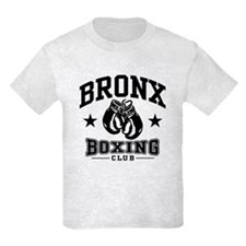 Bronx Boxing T-Shirt