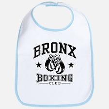 Bronx Boxing Bib
