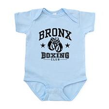Bronx Boxing Infant Bodysuit