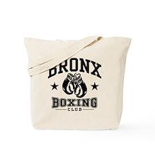 Bronx Boxing Tote Bag