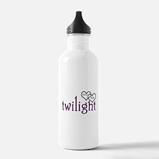 Twilight Couples- Edward/Bell Water Bottle