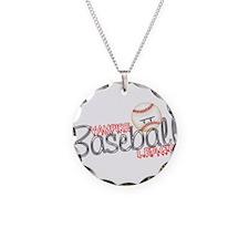 Vampire Baseball League- Twil Necklace