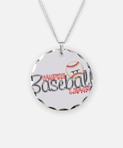 Vampire Baseball League- Twil Necklace