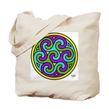 Aberlemno Cool Tote Bag