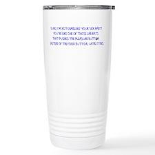 SNQuote1 Travel Mug