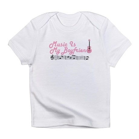 Music 1 Infant T-Shirt