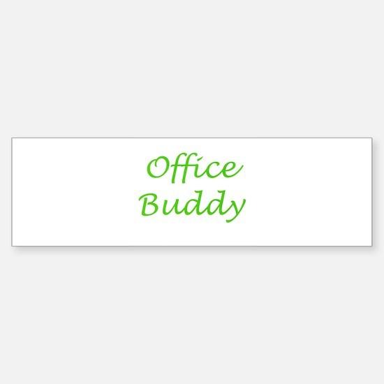 Unique Administrative professional Sticker (Bumper)