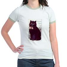 Victorian Black Cat T