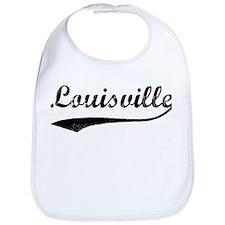 Vintage Louisville Bib