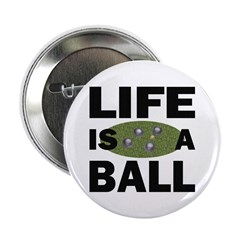Life Is A Ball Bocce 2.25