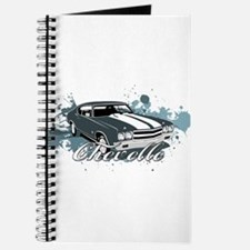 Chevelle Journal