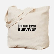 Cute Cure cancer Tote Bag